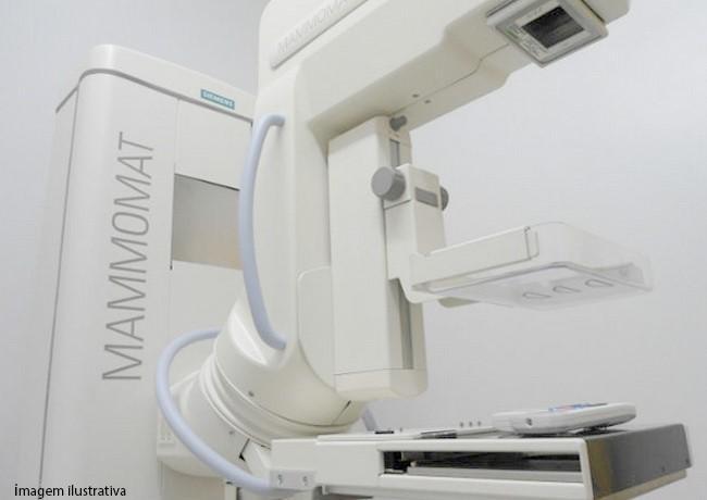 PREFEITURA ANUNCIA COMPRA DE MAMÓGRAFO COM VALOR ARRECADADO NAEXPOAGRO