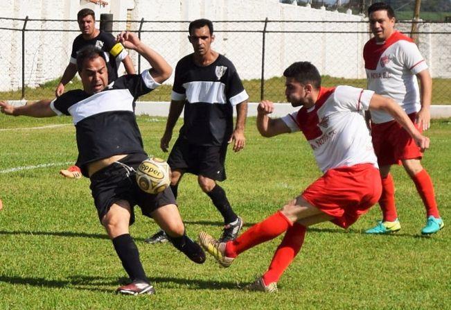 Municipal de Futebol chega em fasedecisiva