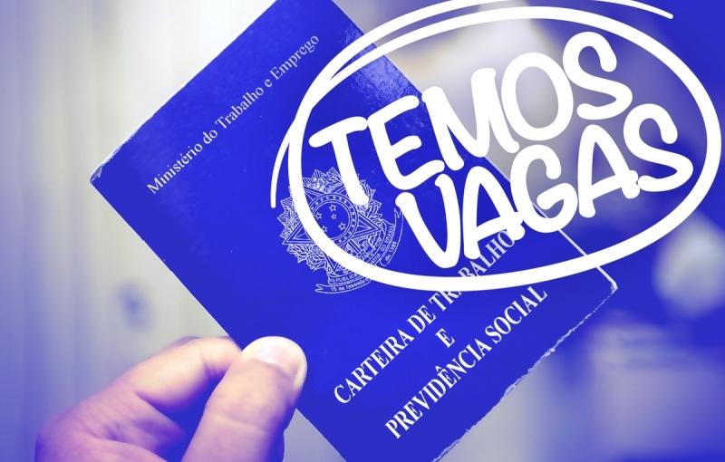 500 VAGAS NO PAT ITAPETININGA NO DIA 27 DENOVEMBRO