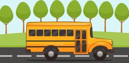 Inscrições abertas para o transporte escolar nas escolas municipais e estaduais deItapetininga
