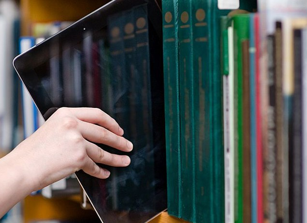 Biblioteca de Itapetininga é contemplada com 100 mil reais paramodernização