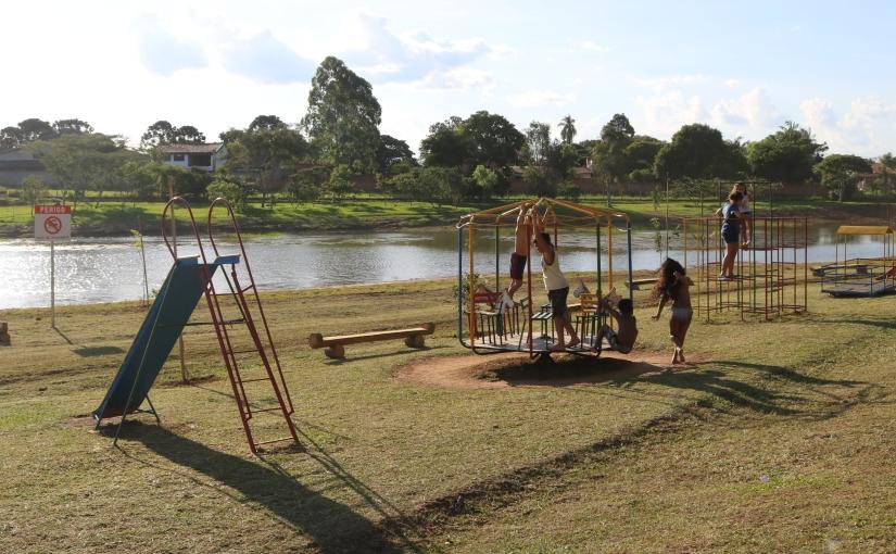 Itapetininga assina convênio com o governo estadual e vai investir mais de 1 mi na Lagoa daChapadinha